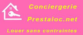 Conciergerie Prestaloc